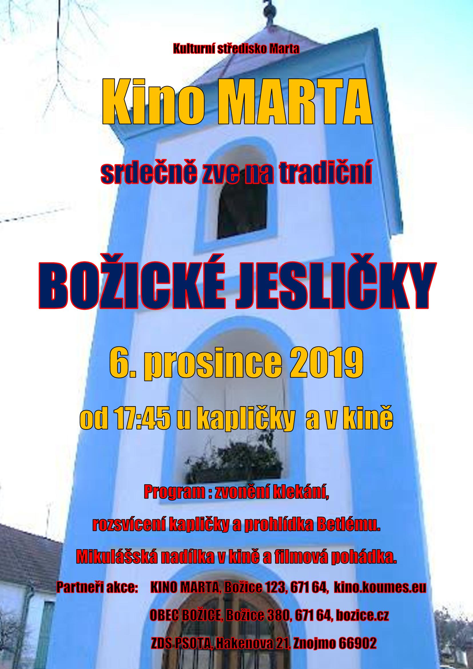 Jesličky-2019